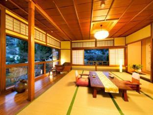 hotel Ryokan Nanten-en
