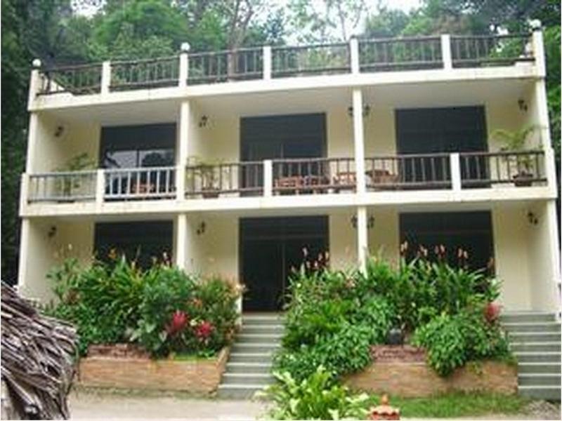 Rattana's Resort - Hotell och Boende i Thailand i Asien