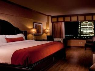 Delta Brunswick Hotel Saint John (NB) - Guest Room