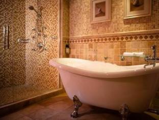 Delta Brunswick Hotel Saint John (NB) - Bathroom