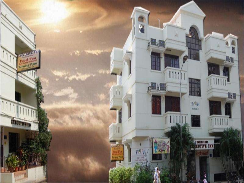 Pondicherry Executive Inn - Pondicherry