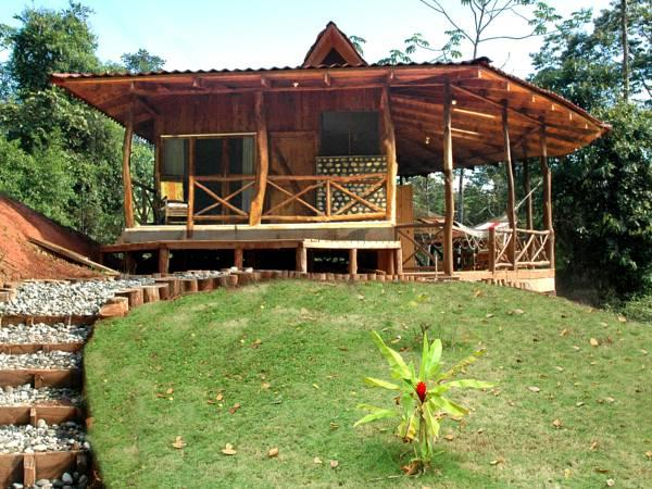Esquinas Rainforest Lodge - Hotels and Accommodation in Costa Rica, Central America And Caribbean