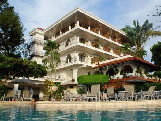 Hotel La Mariposa - Hotels and Accommodation in Costa Rica, Central America And Caribbean
