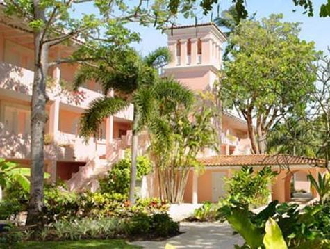 The Fairmont Royal Pavilion Barbados Resort - Hotels and Accommodation in Barbados, Central America And Caribbean