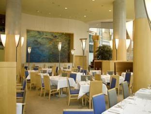 Marriott Pinnacle Hotel Vancouver (BC) - Restaurang
