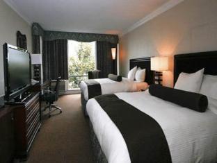 Granville Island Hotel Vancouver - Habitación