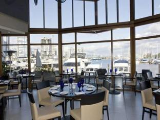 Granville Island Hotel Vancouver - Restaurante