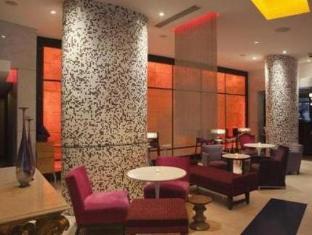 Opus Hotel Vancouver - Hotellin sisätilat