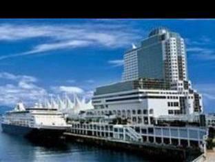 Pan Pacific Vancouver Hotel Vancouver (BC) - Tampilan Luar Hotel