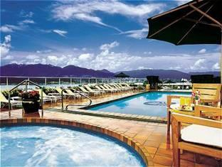Pan Pacific Vancouver Hotel Vancouver (BC) - Swimming Pool