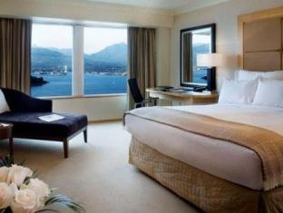 Pan Pacific Vancouver Hotel Vancouver (BC) - Suite Room