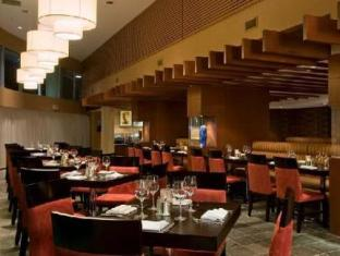 Radisson Vancouver Airport Hotel Richmond (BC) - Restaurant
