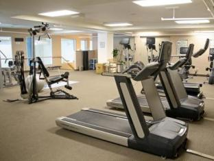 Radisson Vancouver Airport Hotel Richmond (BC) - Fitness Room