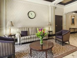 Ramada Limited Hotel Vancouver - Hotellin sisätilat