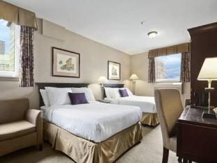 Ramada Limited Hotel Vancouver - Hotellihuone
