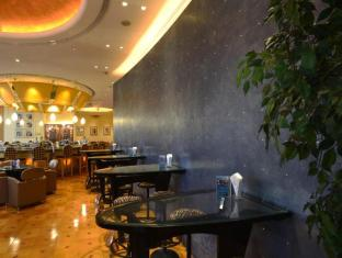 Metropark Hotel Causeway Bay Hong Kong - Vic's Pub