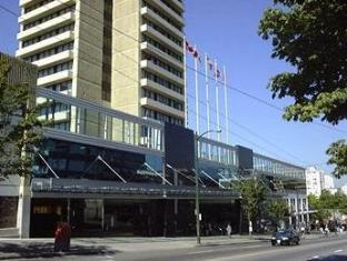엠파이어 랜드마크 호텔 밴쿠버 (BC) - 호텔 외부구조
