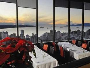 엠파이어 랜드마크 호텔 밴쿠버 (BC) - 식당