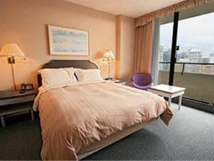 엠파이어 랜드마크 호텔 밴쿠버 (BC) - 게스트 룸