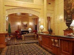Hotel Le Soleil By Executive Hotels Vancouver (BC) - Reception