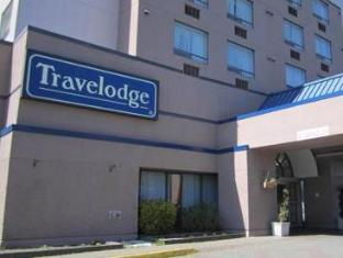 Travelodge Vancouver Airport Hotel Richmond (BC) - Exterior