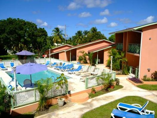 Halcyon Palm - Hotels and Accommodation in Barbados, Central America And Caribbean