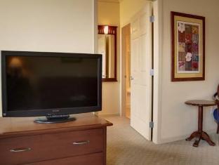 Manteo Resort Kelovnas - Didelis kambarys