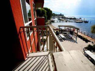 Manteo Resort Kelovnas - Balkonas / terasa