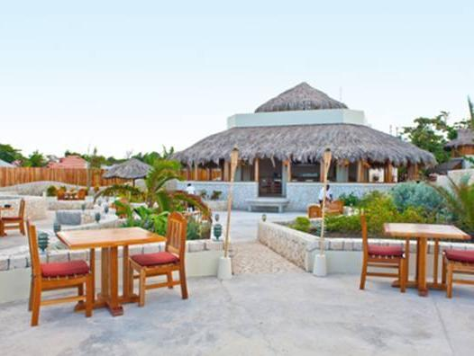 The SPA Retreat Boutique Hotel - Hotels and Accommodation in Jamaica, Central America And Caribbean