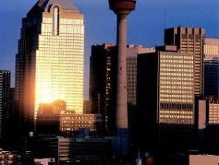 Travelodge Calgary Macleod Trail Hotel Calgary (AB) - Exterior