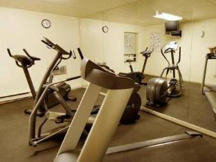 Travelodge Calgary Macleod Trail Hotel Calgary (AB) - Fitness Room
