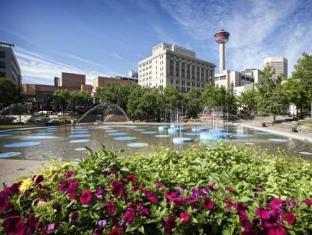 Travelodge Calgary Macleod Trail Hotel Calgary (AB) - Surroundings