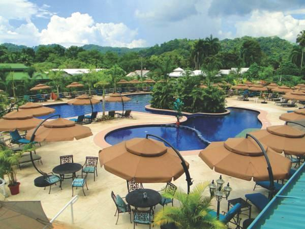 Hotel Casa Roland Golfito Resort - Hotels and Accommodation in Costa Rica, Central America And Caribbean