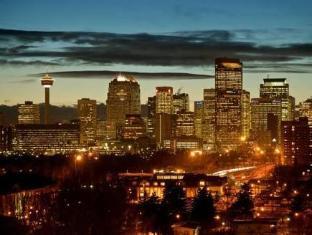 Travelodge Calgary Airport Hotel Calgary (AB) - View