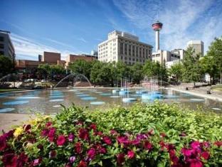 Travelodge Calgary Airport Hotel Calgary (AB) - Surroundings