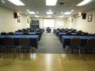 Howard Johnson Victoria Hotel Victoria (BC) - Meeting Room