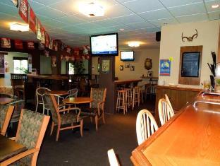 Howard Johnson Victoria Hotel Victoria (BC) - Pub/Lounge