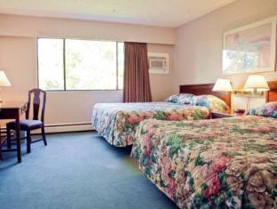 Howard Johnson Victoria Hotel Victoria (BC) - Guest Room