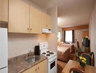 Travelodge Victoria Hotel Victoria (BC) - Suite Room