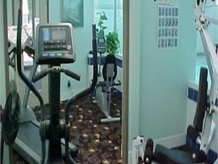 Travelodge Victoria Hotel Victoria (BC) - Fitness Room