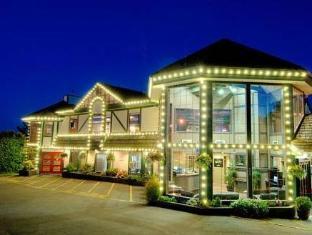 Travelodge Victoria Hotel Victoria (BC) - Exterior