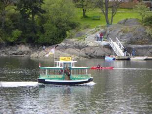 Travelodge Victoria Hotel Victoria (BC) - Surroundings