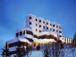 Battery Hotel & Suites St. John's (NL) - Exterior