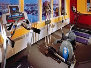 Battery Hotel & Suites St. John's (NL) - Fitness Room