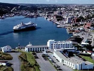 Battery Hotel & Suites St. John's (NL) - Surroundings