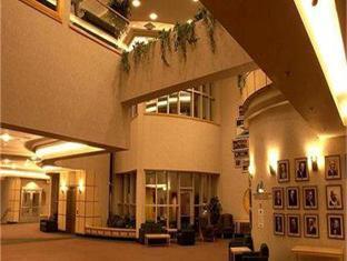 Delta St. John'S Hotel And Conference St. John's (NL) - Interior
