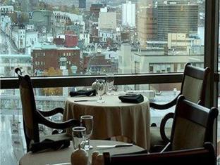 Delta St. John'S Hotel And Conference St. John's (NL) - Balcony/Terrace