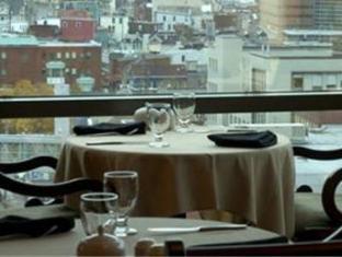 Delta St. John'S Hotel And Conference St. John's (NL) - Restaurant