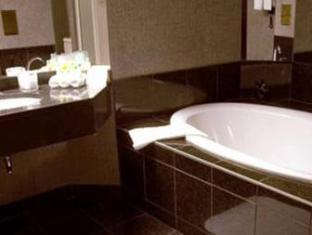 Delta St. John'S Hotel And Conference St. John's (NL) - Bathroom