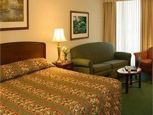 Carlingview Airport Inn Hotel Toronto (ON) - Guest Room